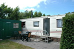 Terschelling - Camping Duinland - Chalet Claudia