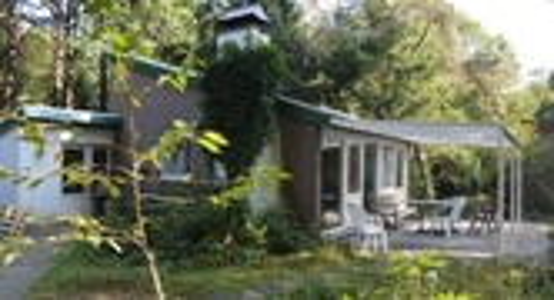 ruim vakantiehuis 6 personen - Stegeren bij Ommen - Overijssel - Nederland - in bossen gelegen