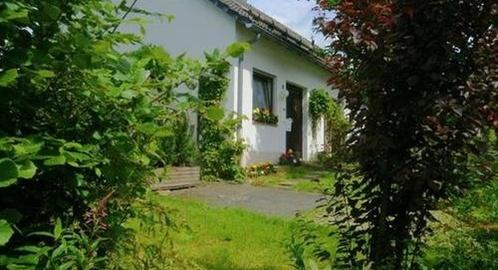 gunstig gelegen luxe vakantiehuis bij Winterberg (in Hildfeld) in Sauerland Duitsland