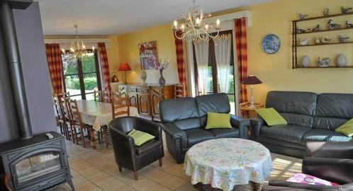 mooi gelegen vakantiehuis voor 10 personen - Porcheresse - Ardennen – België