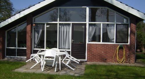 gerenoveerde 4 persoons bungalow nr. 29 – Aalten - Achtehoek - Gelderland - Nederland